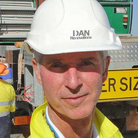 Renovation company marketing manager Perth